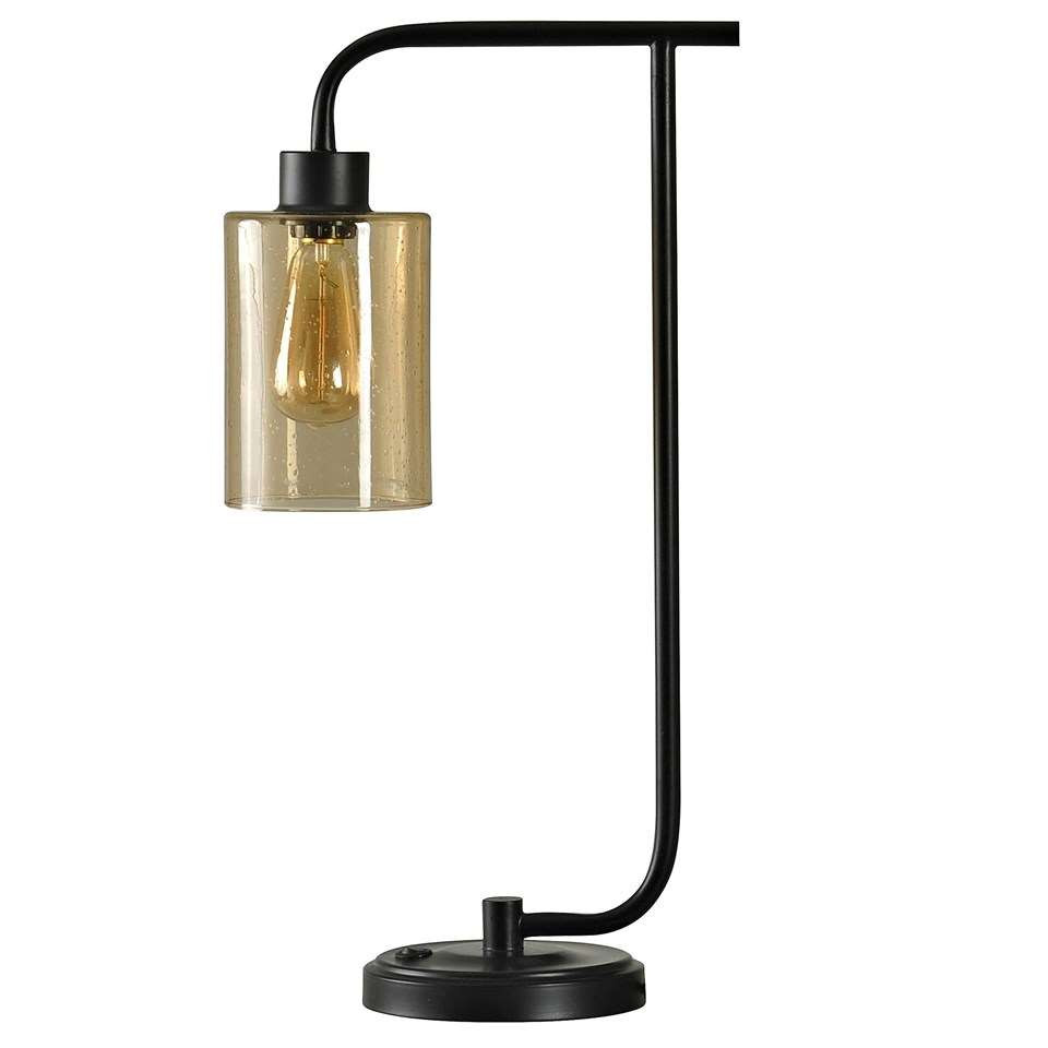 Best ideas about Edison Desk Lamp . Save or Pin Edison Metal Desk Lamp FrontRoom Furnishings Now.
