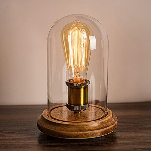 Best ideas about Edison Desk Lamp . Save or Pin Surpars House S Surpars House Vintage Desk Now.
