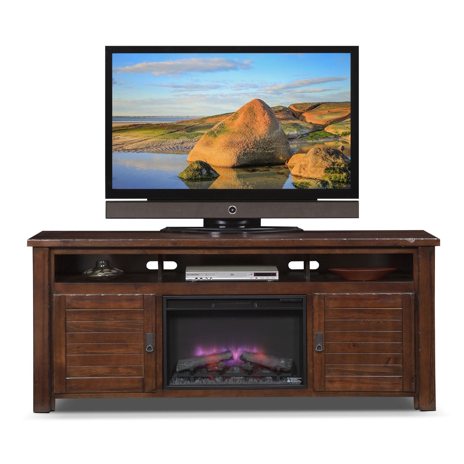 Best ideas about Electric Fireplace Tv Stands Costco . Save or Pin electric fireplace tv stand costco Horner H&G Now.