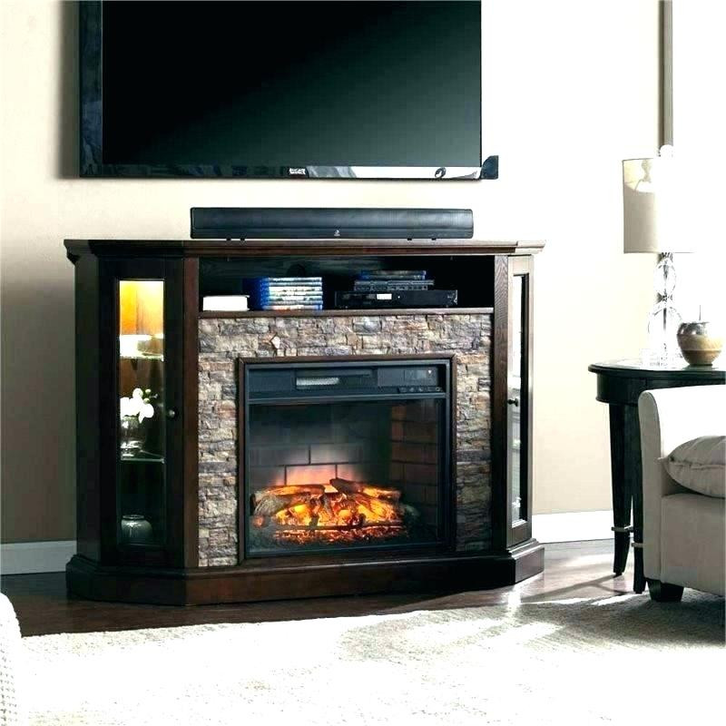Best ideas about Electric Fireplace Tv Stands Costco . Save or Pin Fireplace Stand Stands With Electric Fireplaces Corner Tv Now.