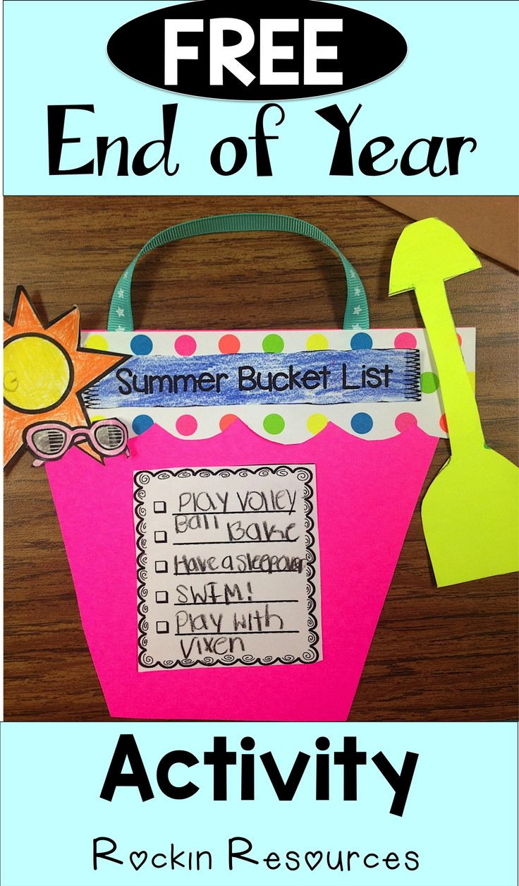End Of The Year Crafts For Preschoolers  237 best images about Summer Crafts Summer Activities End
