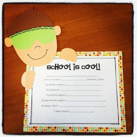 End Of The Year Crafts For Preschoolers  26 Fun and Memorable End of the School Year Celebration