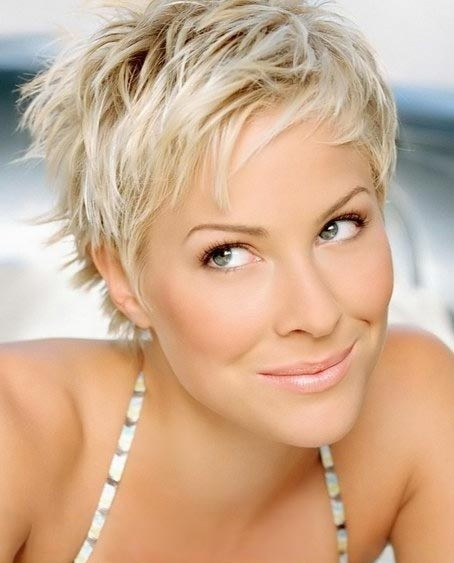 Best ideas about Everyday Hairstyles For Short Hair . Save or Pin 25 Fantastic Short Layered Hairstyles for Women 2015 Now.
