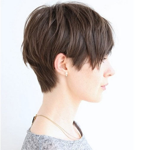 Best ideas about Everyday Hairstyles For Short Hair . Save or Pin Everyday Hairstyles Ideas for Short Hair Love and Sayings Now.