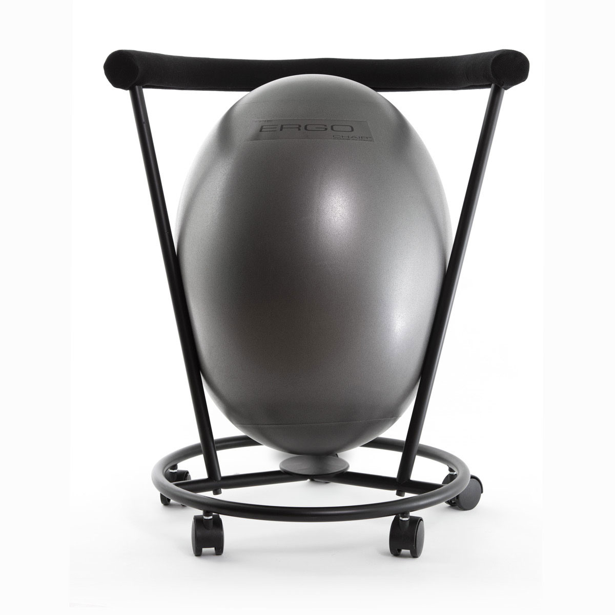 Best ideas about Exercise Ball Office Chair . Save or Pin Exercise Ball Chair Secrets The Ergo Chair Now.