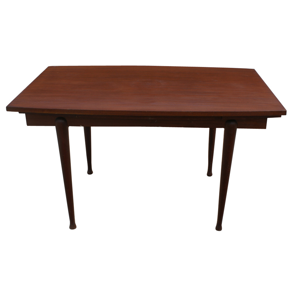 Best ideas about Extension Dining Table . Save or Pin Vintage Danish Mahogany Dining Extension Table MR Now.