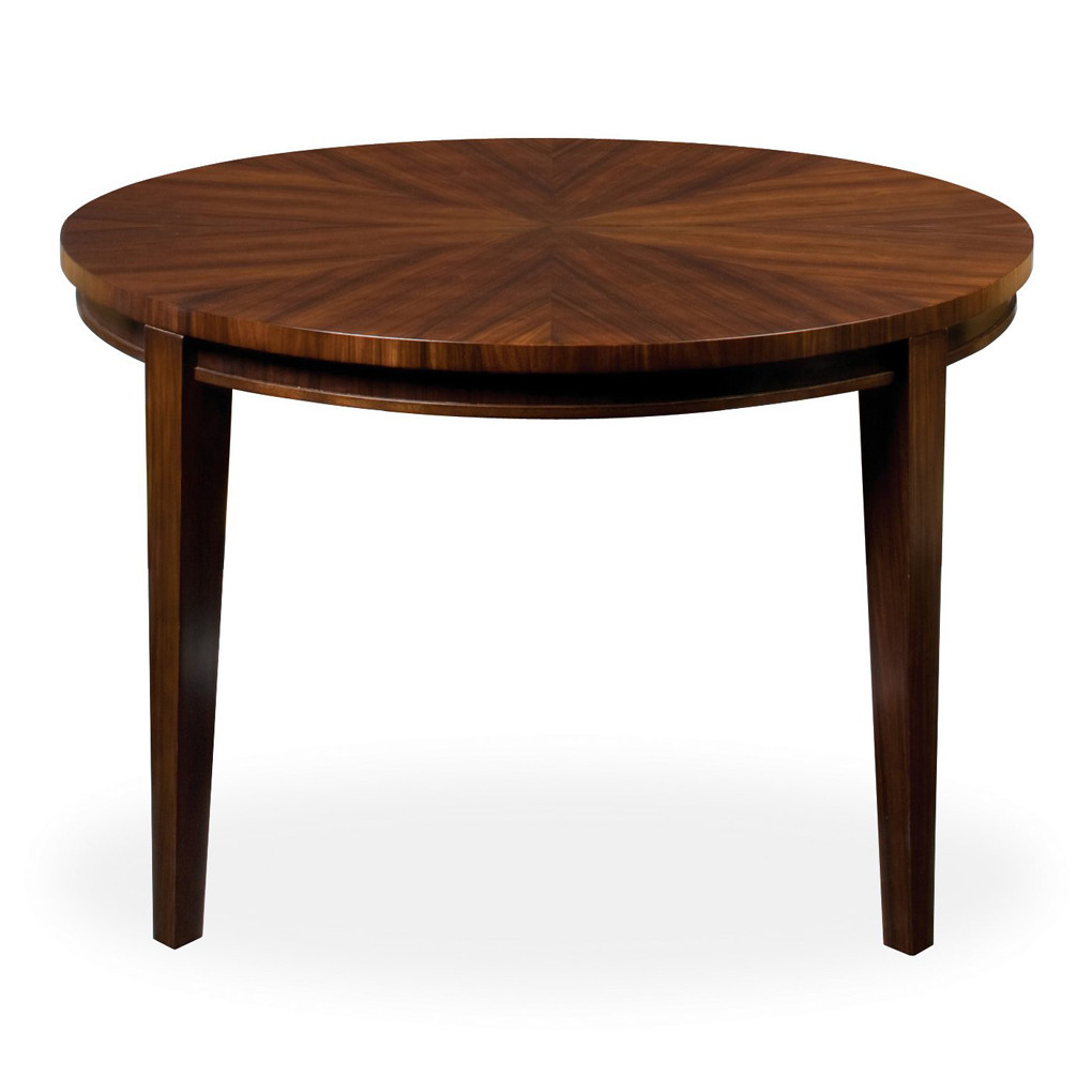 Best ideas about Extension Dining Table . Save or Pin Presidio Round Extension Dining Table Now.