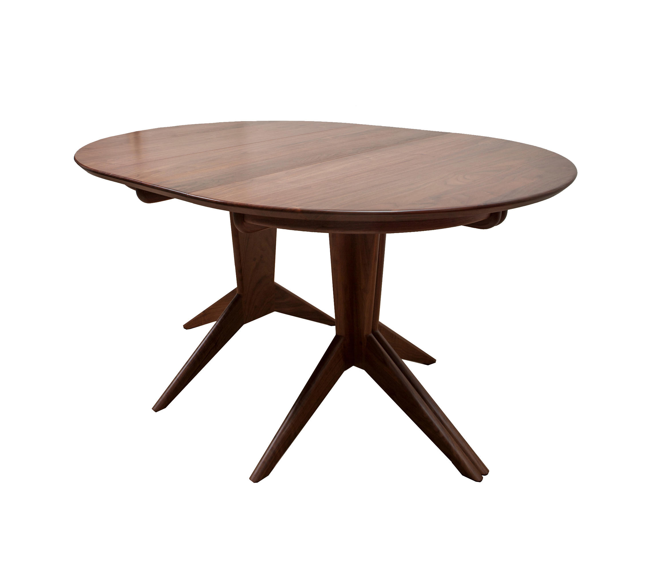 Best ideas about Extension Dining Table . Save or Pin PEDESTAL EXTENSION DINING TABLE Dining tables from Now.
