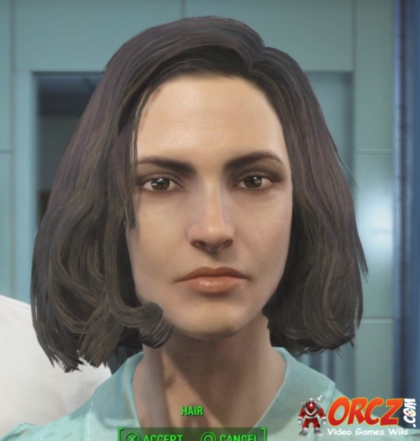 Fallout 4 Female Hairstyles List  Fallout 4 Female Hairstyles