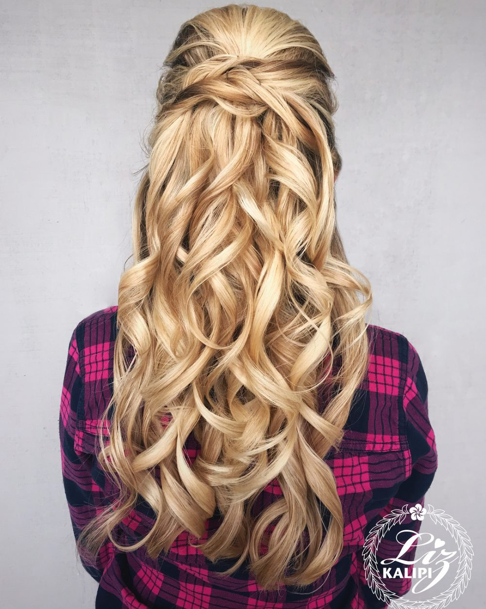 Best ideas about Fancy Hairstyles For Long Hair . Save or Pin 29 Prom Hairstyles for Long Hair That Are Gorgeous Now.