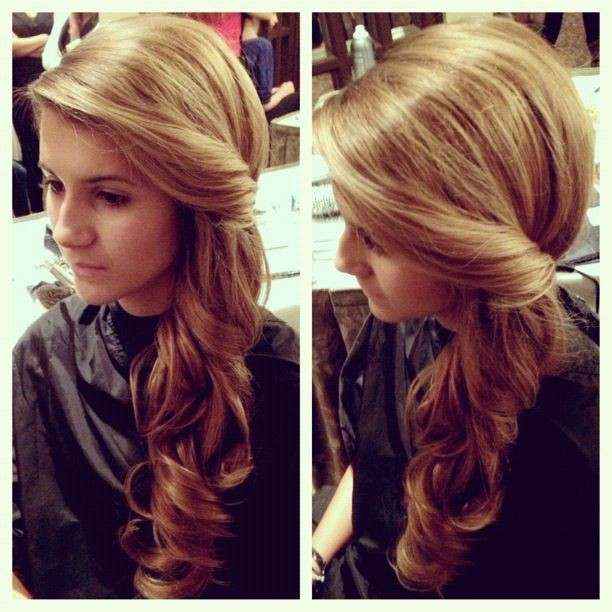 Best ideas about Fancy Hairstyles For Long Hair . Save or Pin 23 Fancy Hairstyles for Long Hair Now.