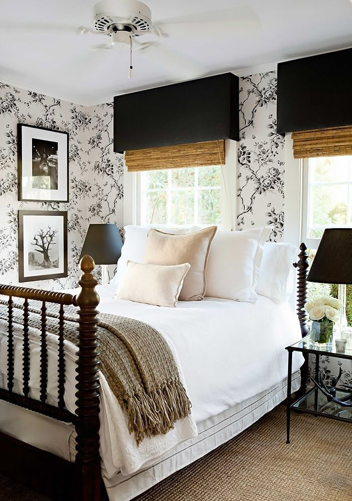 Best ideas about Farmhouse Bedroom Decor . Save or Pin 25 Simple Farmhouse Bedroom Design Ideas Now.