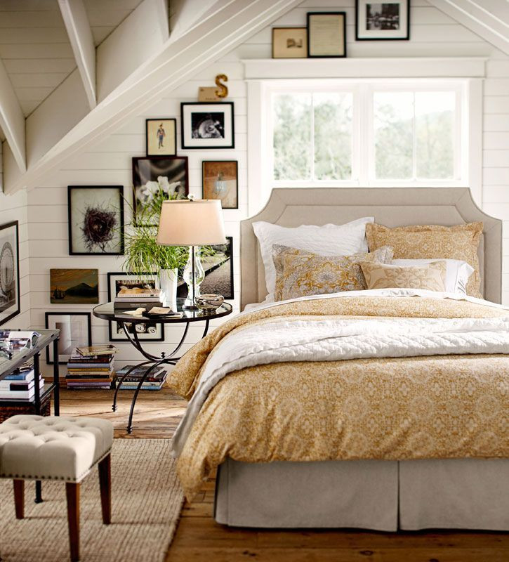 Best ideas about Farmhouse Bedroom Decor . Save or Pin 37 Farmhouse Bedroom Design Ideas that Inspire Now.