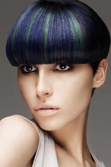 Female Bowl Haircuts  20 Creative Bowl Haircuts You Never Thought You d Like