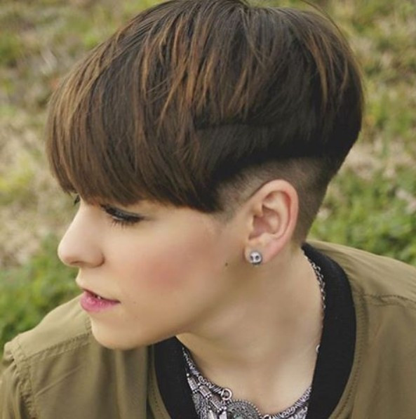 Female Bowl Haircuts  10 Trendy Bowl Cuts and Styles crazyforus