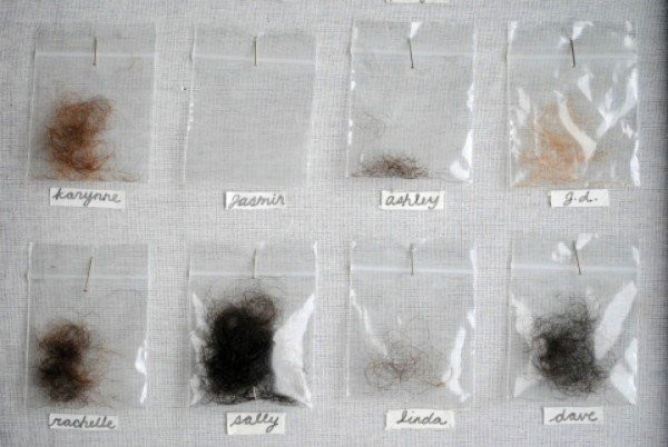 Female Pubic Hairstyles  The shocking discovery of grey pubic hair