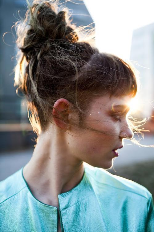 Female Undercut Hairstyle  UNDERCUT for Women