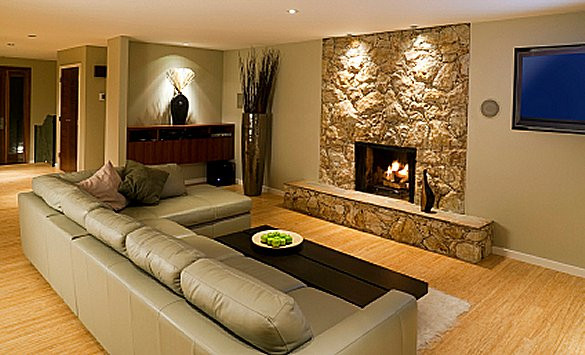 Best ideas about Finish Basement Ideas . Save or Pin Finished Basement Ideas To Maximize Your Basement s Potential Now.