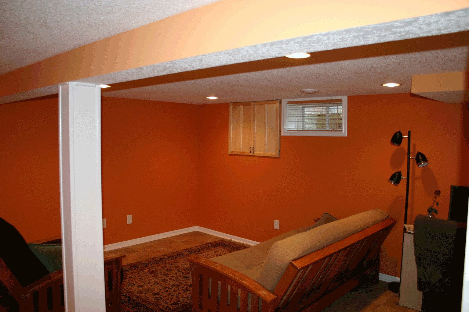Best ideas about Finishing A Basement Ideas . Save or Pin Basement Remodeling Ideas for Extra Room Traba Homes Now.