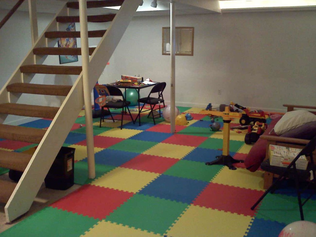 Best ideas about Finishing Basement Ideas Cheap . Save or Pin Inexpensive Basement Finishing Ideas Now.
