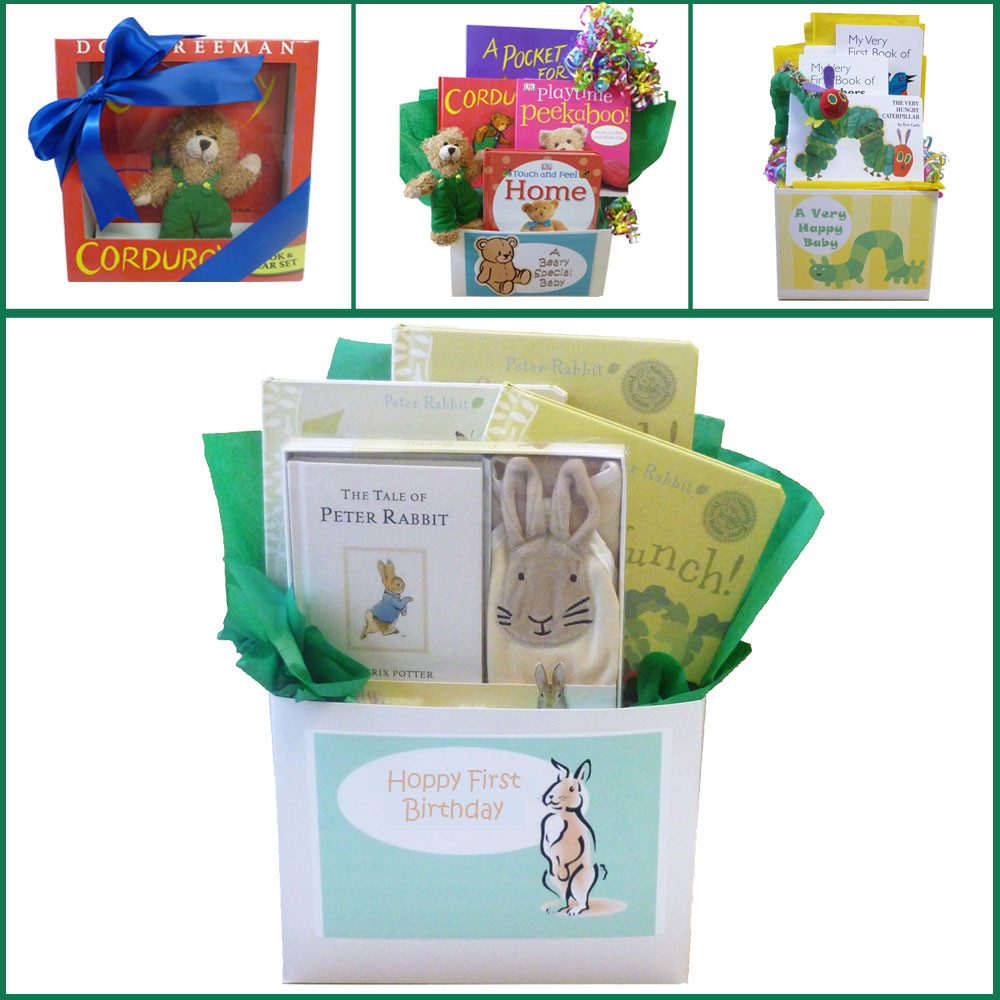First Baby Gift Ideas  First Birthday Gifts for a baby boy first birthday or baby