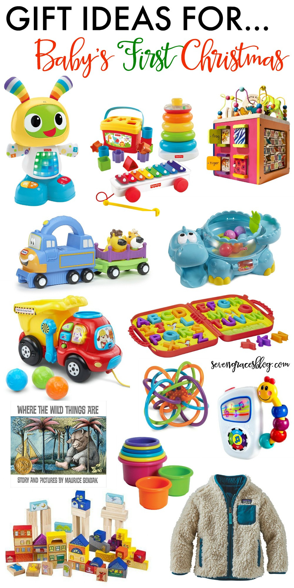 First Baby Gift Ideas  Gift Ideas for the Preschool Girl and for Baby s First