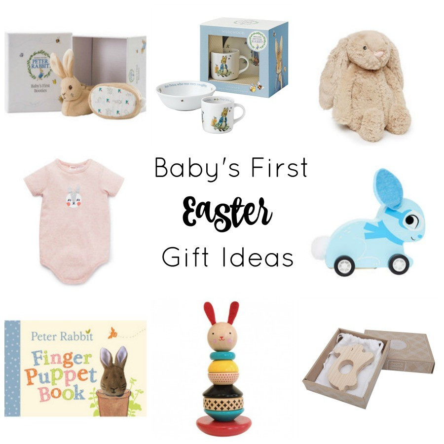 First Baby Gift Ideas  Go Ask Mum Baby s First Easter Gift Ideas Go Ask Mum