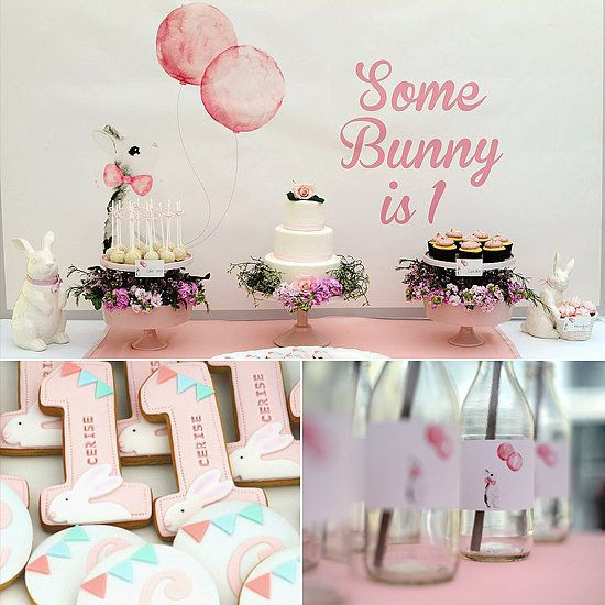 Best ideas about First Birthday Party Themes . Save or Pin First Birthday Party 12 Ideas For The Perfect Birthday Now.