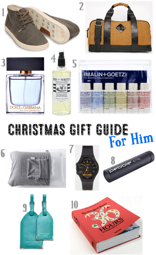 First Christmas With Boyfriend Gift Ideas  Gift Ideas for Boyfriend Christmas Gift Ideas For Him Uk