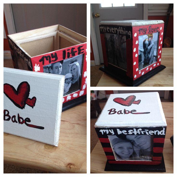 First Christmas With Boyfriend Gift Ideas  833 best Boyfriend Husband Gift Ideas images on Pinterest