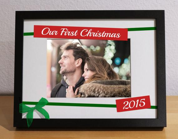 First Christmas With Girlfriend Gift Ideas  Items similar to Christmas Gift for Wife Gift for Husband