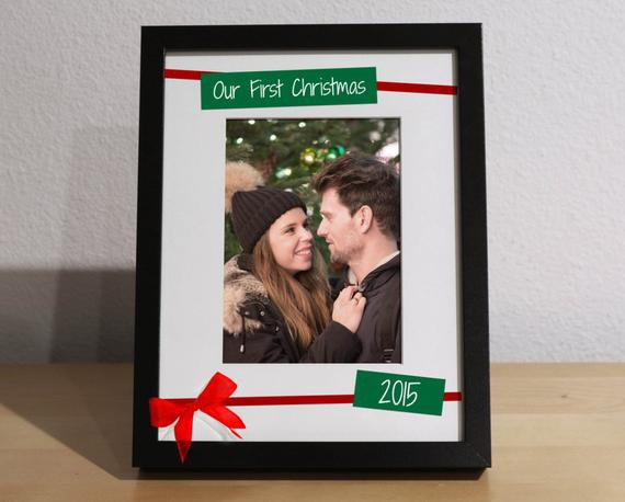 First Christmas With Girlfriend Gift Ideas  Items similar to Christmas Gift for Husband Gift for