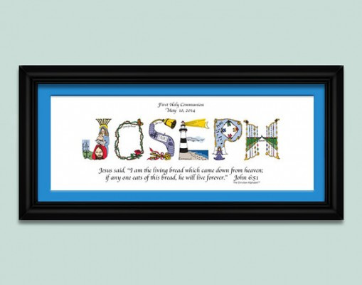 First Communion Gift Ideas For Boys  Unique First Holy munion Gifts for Boys