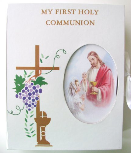 First Communion Gift Ideas For Girls  Gifts First Holy munion Gift Set for Boy or Girl Girl