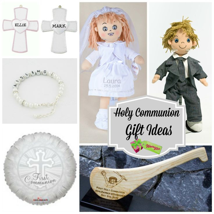 First Communion Gift Ideas For Girls  25 unique munion ts ideas on Pinterest