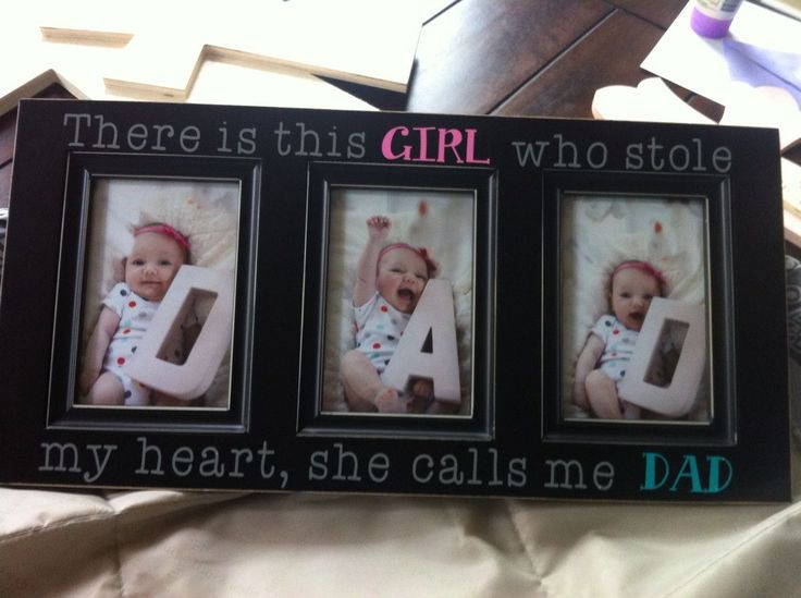 Best ideas about First Father'S Day Gift Ideas From Baby . Save or Pin 712 best FATHER S DAY images on Pinterest Now.