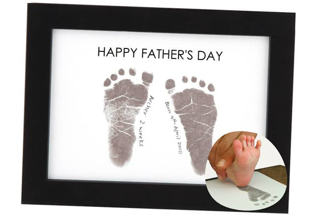 Best ideas about First Father'S Day Gift Ideas From Baby . Save or Pin Gift ideas for Father s Day Mouths of Mums Now.