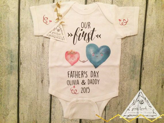 Best ideas about First Father'S Day Gift Ideas From Baby . Save or Pin Best 25 First fathers day ideas on Pinterest Now.