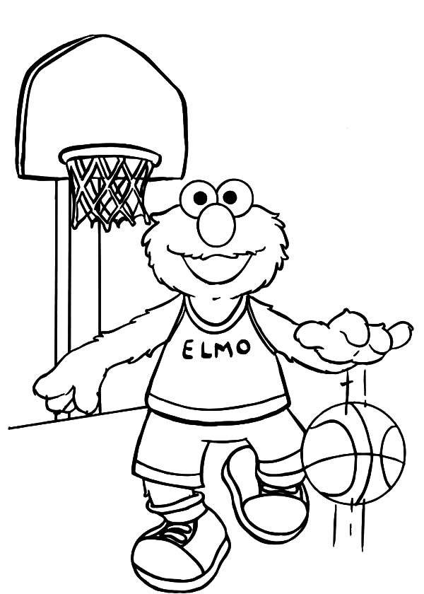 Fitness Coloring Pages For Kids  Hoola Hooper Exercise Coloring Pages Kids Play Color