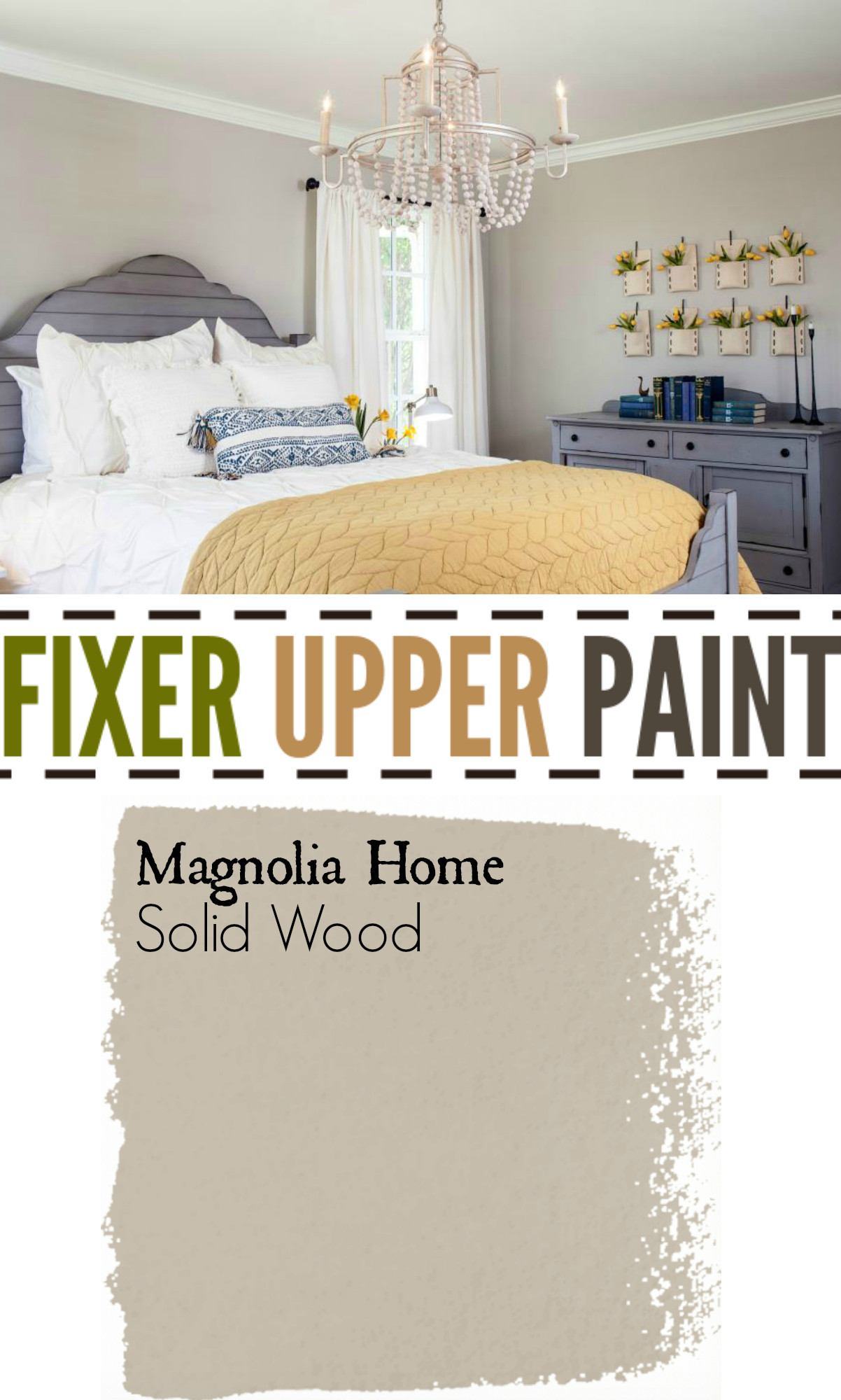 Best ideas about Fixer Upper Paint Colors . Save or Pin Fixer Upper Color Schemes Now.