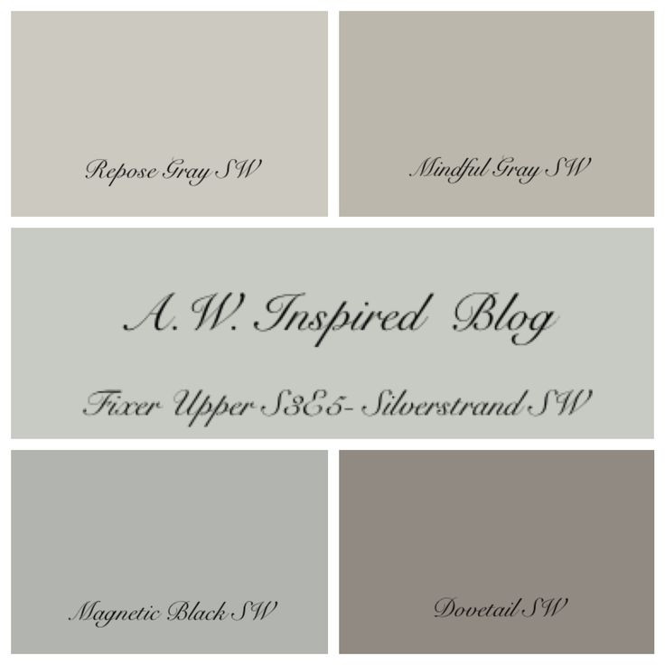 Best ideas about Fixer Upper Paint Colors . Save or Pin The EXACT paint colors used in Season 3 Episode 5 I was Now.