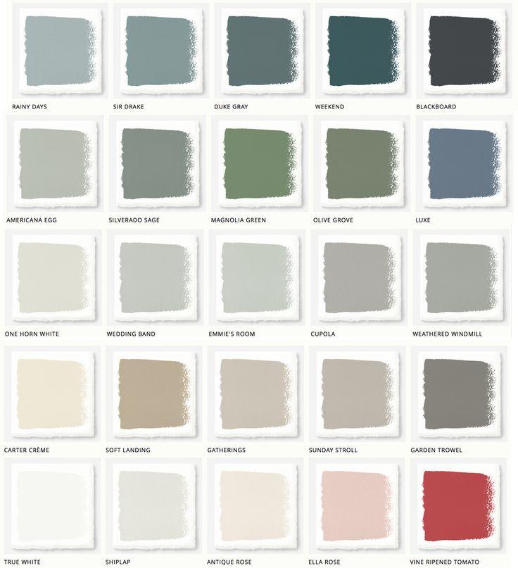 Best ideas about Fixer Upper Paint Colors . Save or Pin 673 besten Fixer Upper Bilder auf Pinterest Now.