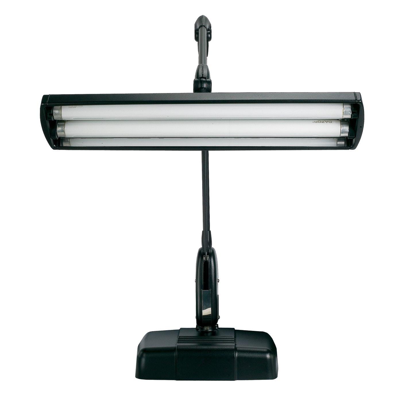 Best ideas about Florescent Desk Lamps . Save or Pin Fluorescent Desk Lamp Now.