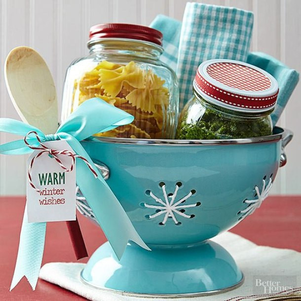 Food Gift Basket Ideas  Do it Yourself Gift Basket Ideas for Any and All Occasions