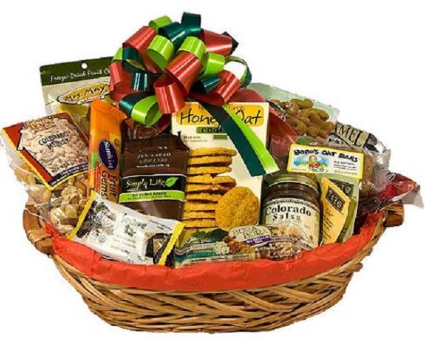 Food Gift Basket Ideas  15 Awesome Nurse Gift Basket Ideas NurseBuff