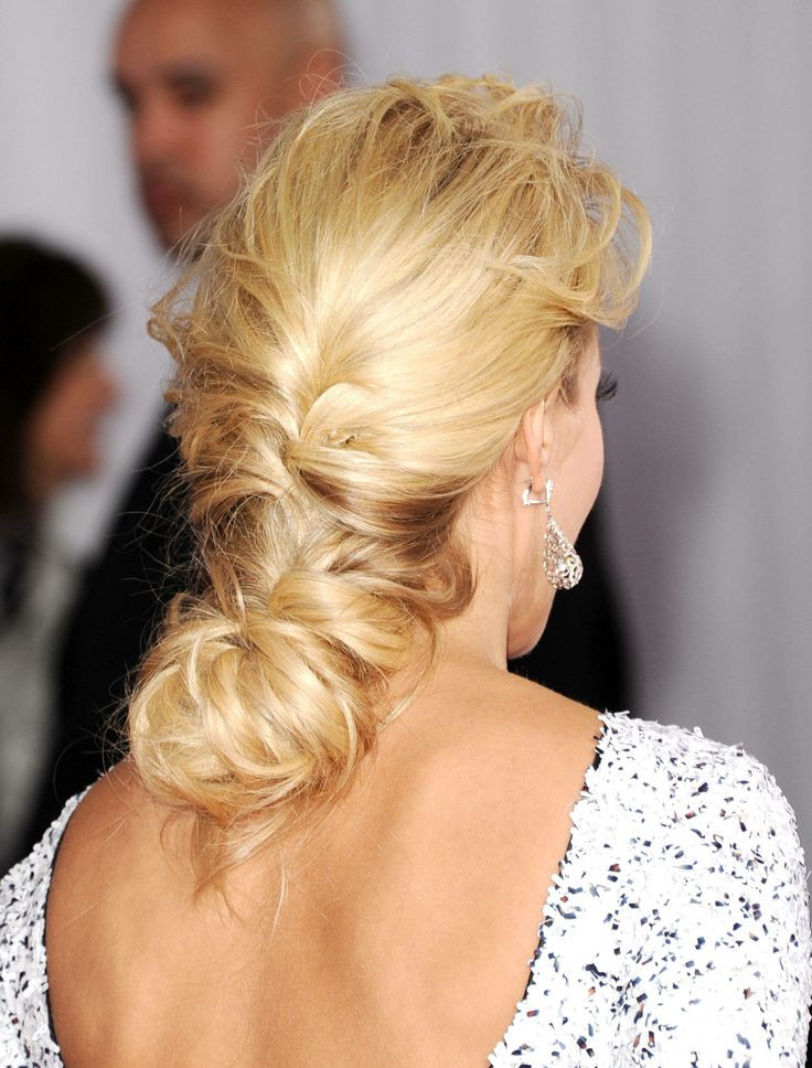 Formal Updos Hairstyles  40 Prom Hairstyles for 2014 Pretty Designs