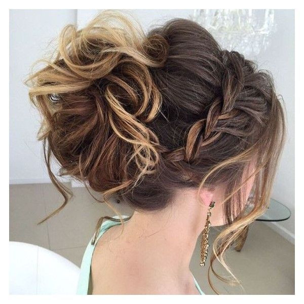 Formal Updos Hairstyles  40 Most Delightful Prom Updos for Long Hair in 2016 liked