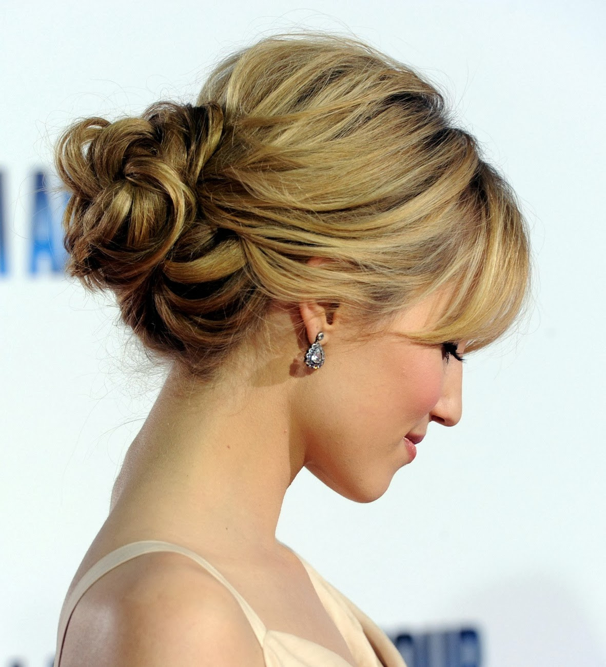 Formal Updos Hairstyles  New Best Hairstyles for Long Hair for Prom Hair Fashion