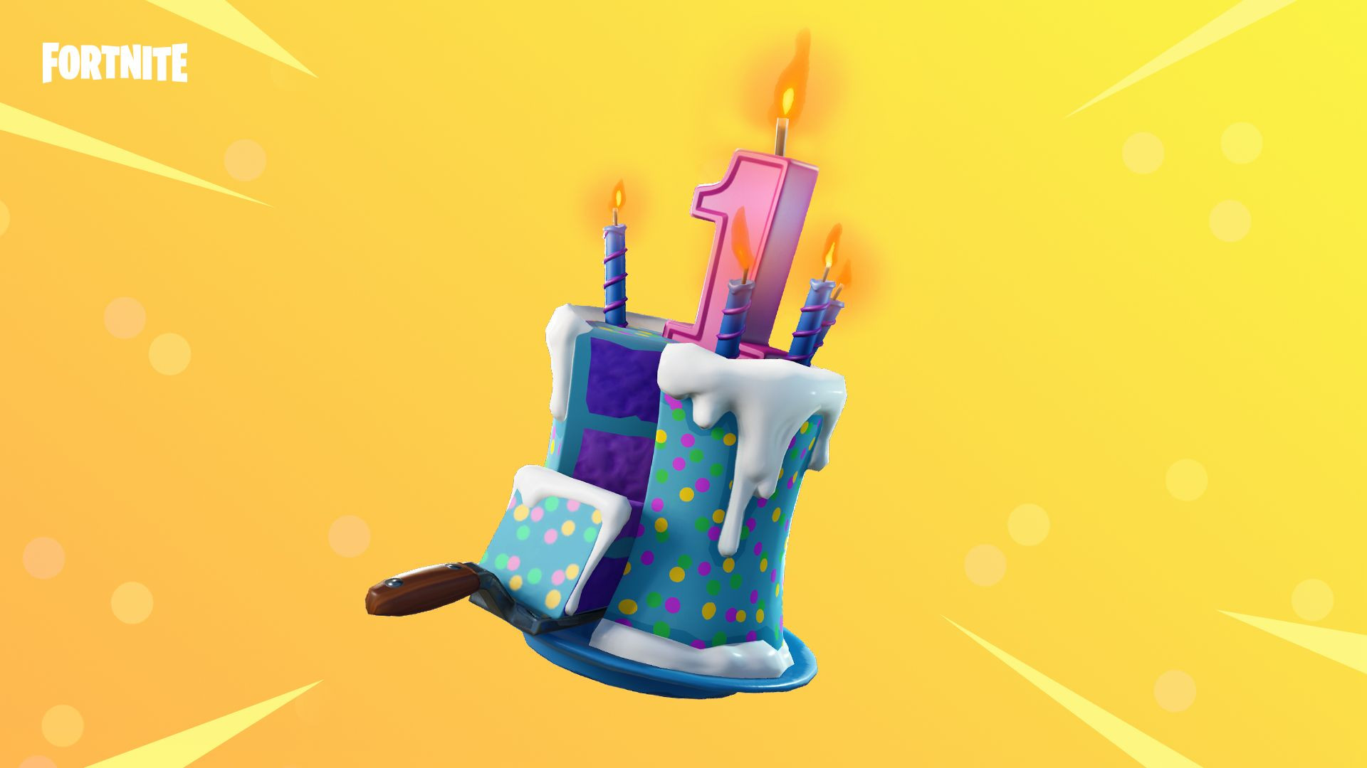 Best ideas about Fortnite Birthday Cake Map . Save or Pin Where to find the birthday cakes to plete Fortnite Now.