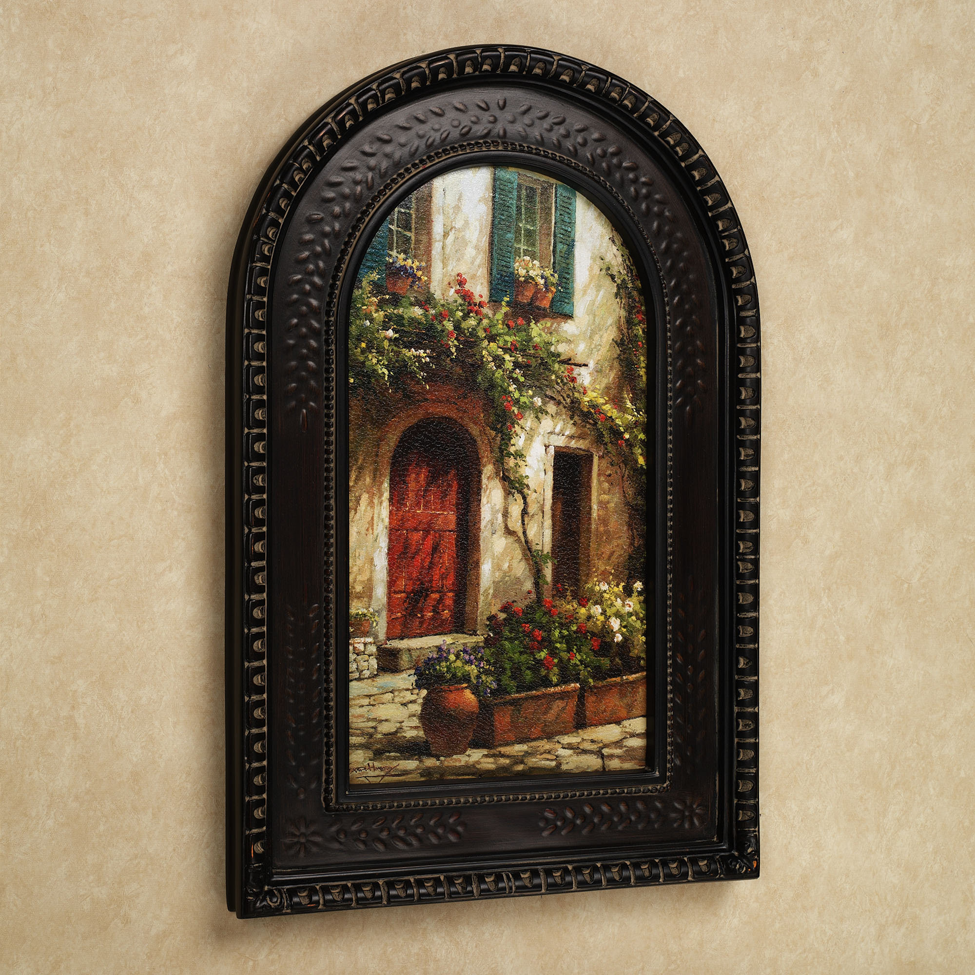 Best ideas about Framed Wall Art . Save or Pin Wall Art Ideas Design Framed Home Italian Wall Art Now.